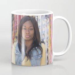 Ashley in Hollywood 2 Coffee Mug