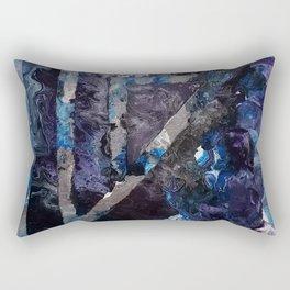 Box Theory Rectangular Pillow