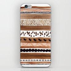 Pattern / Nr. 3 iPhone & iPod Skin