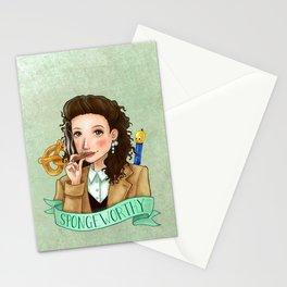 Yada, Yada, Yada Stationery Cards