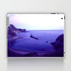 Lulworth Cove Laptop & iPad Skin