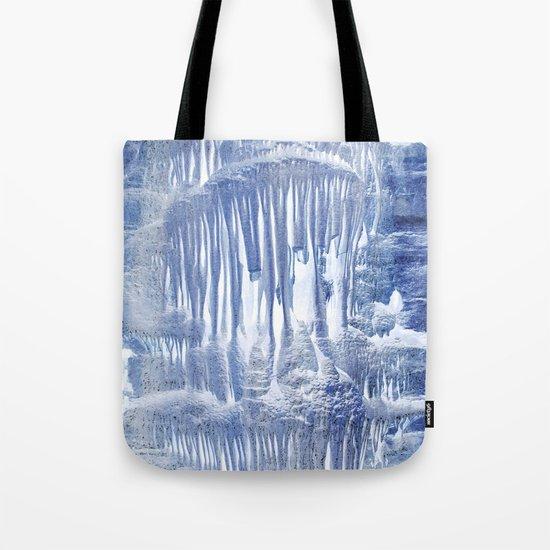 Ice Scape 1 Tote Bag
