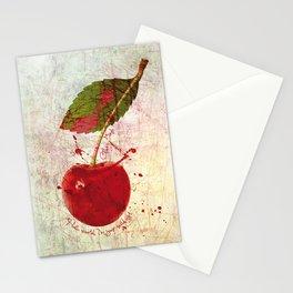 Cherry Bomb - The Runaways Stationery Cards