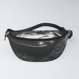 American Muscle Car Photograph Fanny Pack