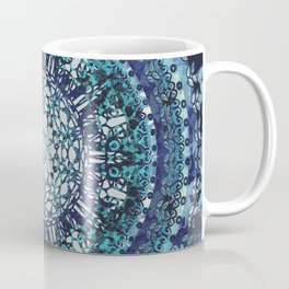 Monterey Mandala Coffee Mug