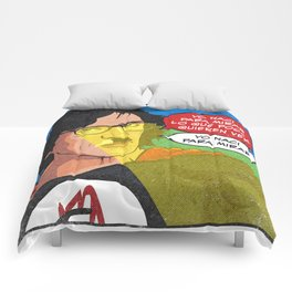 Cinema Varité Comforters