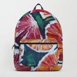 Grapefruit Backpack
