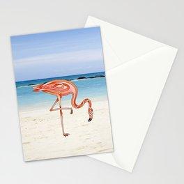 Flamingo Stationery Cards