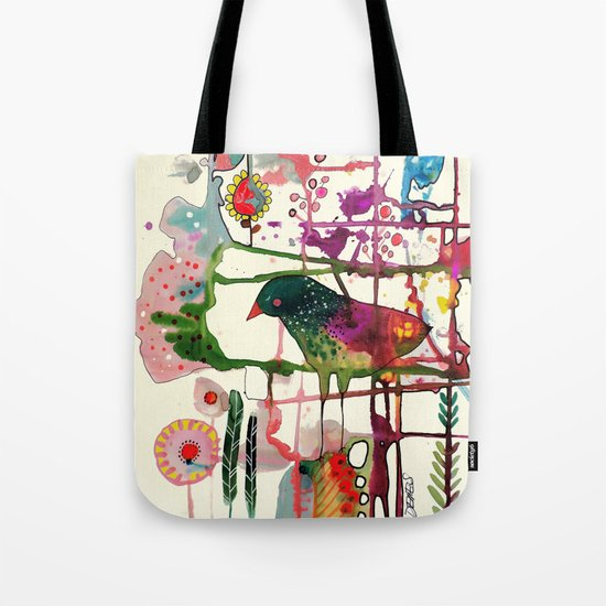 to be a magicien Tote Bag
