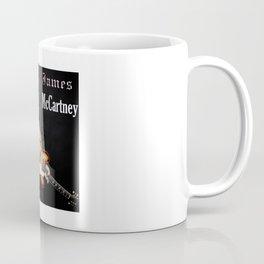 James Paul Coffee Mug