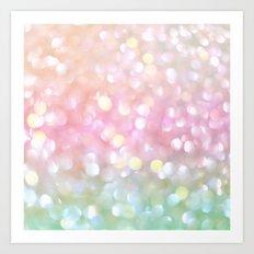 Sea Pearl Art Print