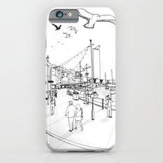 Brixham iPhone 6s Slim Case