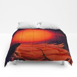 The End of the World Comforters