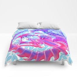 Xenomorph Comforters