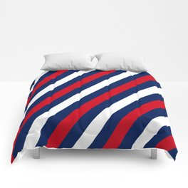 Made In Dominican Republic Comforters