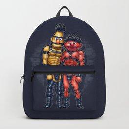Bathtub Buddies Backpack