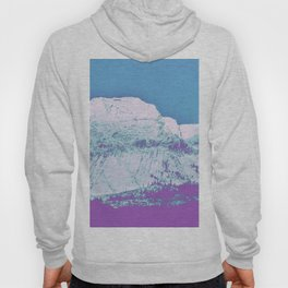 Mountain unexplained Hoody