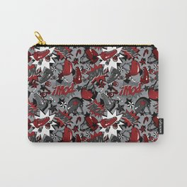 Roller Derby Slam Carry-All Pouch