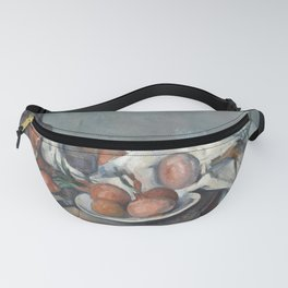 Still Life with Onions Fanny Pack