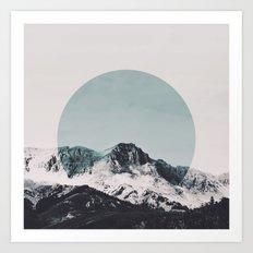 Climax Art Print
