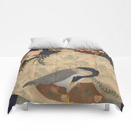 Wild Geese Comforters