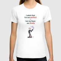 hetalia T-shirts featuring APH: Perfection by Jackce