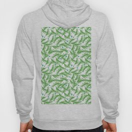 Foliage Hoody