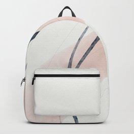 a gentle breeze Backpack
