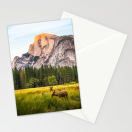 Other Side of the Mountain Stationery Cards