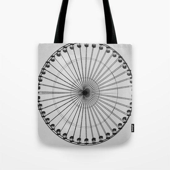 Wheel   (f) Tote Bag