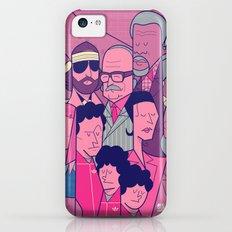 The Royal Tenenbaums Slim Case iPhone 5c