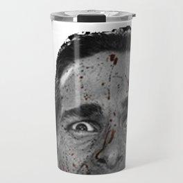 Scare The Locals Travel Mug