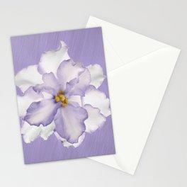 Gorgeous Orchid Stationery Cards