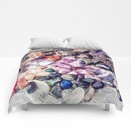Rock the Casbah Comforters