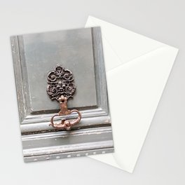 Paris Apartment Stationery Cards