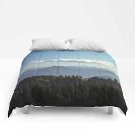 Kampenwand III Comforters