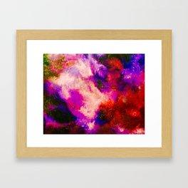 VYADGA Framed Art Print