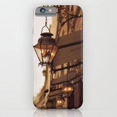 Paris Street iPhone 6s Slim Case