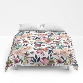 Dusty Rose Vol. 2 Comforters