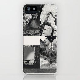 My Name Is Albert Ayler iPhone Case