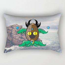 SEEDZ - ZEIDON Rectangular Pillow