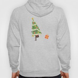 Here's Your Present Hoody