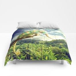 cameleophant Comforters