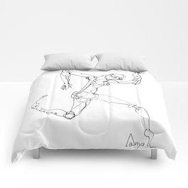 Trans Spiritual Comforters