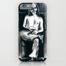 The Clown Who Wasn't Funny Slim Case iPhone 6s