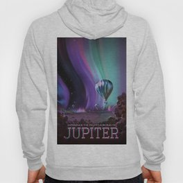 Visions of the Future: The Mighty Jupiter Hoody