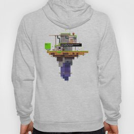 Time Fez Hoody
