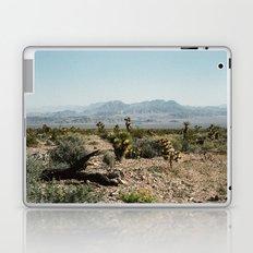 Nevada Desert Scene Laptop & iPad Skin