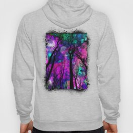 Magical forest Hoody