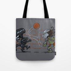 AvsP Tote Bag